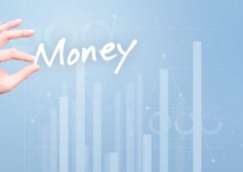 お金と成果